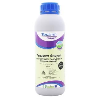 Текамин Флауър - биостимулатор за цъфтеж и плодообразуване | Макадамия 05