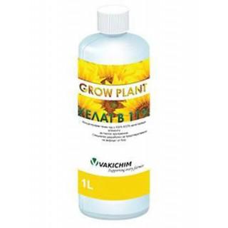 Гроу Плант Хелат B 11% разтвор на бор етаноламин | Макадамия 05