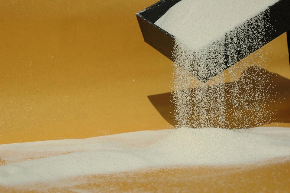 Торене с Карбамид - Уреа - азотен тор